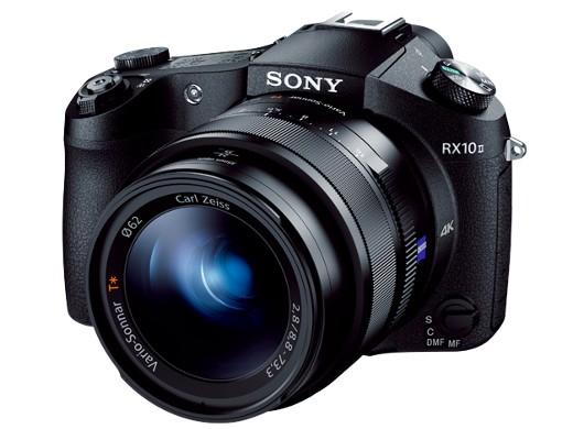 SONY デジタルスチルカメラ DSC-RX10M2