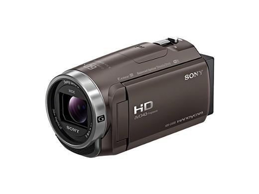 HDR-CX680-TI
