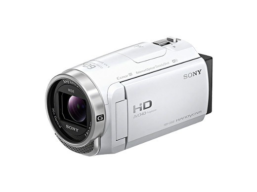 HDR-CX680-W