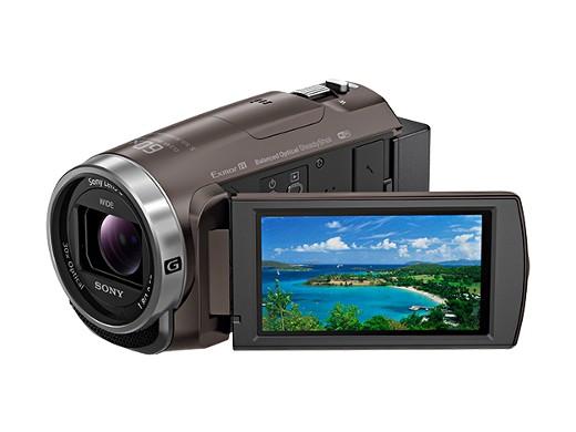 HDR-PJ680-TI