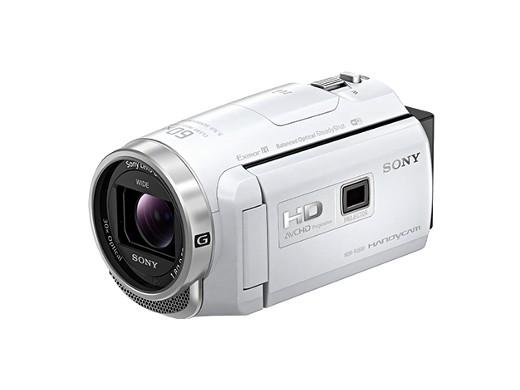 HDR-PJ680-W