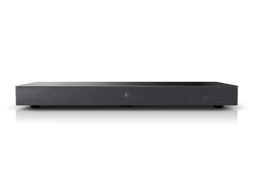 SONY ワイヤレス機能を充実した省スペース台座タイプ