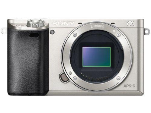 SONY デジタル一眼カメラα6000ボディ/レンズ別売