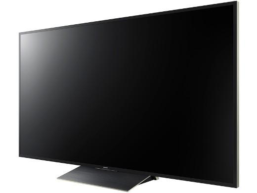 SONY ソニーのテレビ史上最高画質モデル。すべてのLEDが完全独立駆動。ブラビアは、輝きを制する