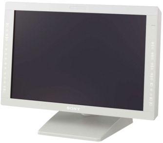 SONY 24型液晶モニター