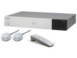 SONY 1080/60p対応ビデオ会議システム