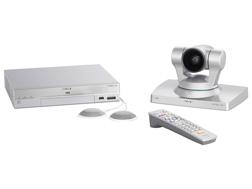 SONY 1年間の保守サービス付簡単操作HDビデオ会議システム