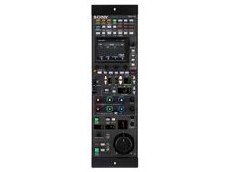 SONY リモートコントロールパネル HD・SDカメラ共通