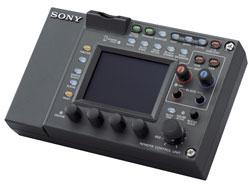 SONY �����[�g�R���g���[�����j�b�g RM-B750