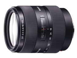 SONY DT 16-105mm F3.5-5.6 SAL16105