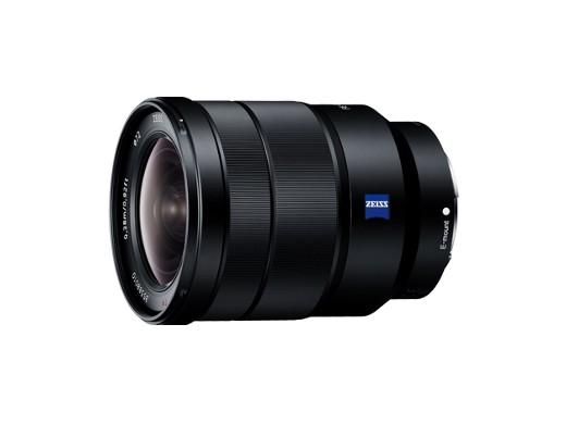 SONY FE 16-35mm F4 ZA OSS[Eマウント]用レンズ