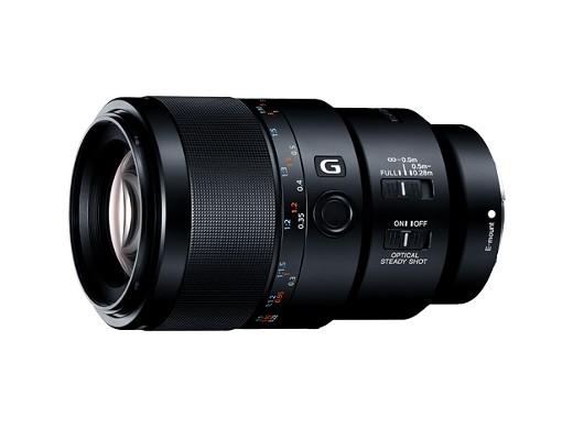 SONY デジタル一眼カメラα[Eマウント]用レンズ