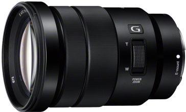 SONY デジタル一眼カメラαEマウント用レンズ 【納期5〜6週間】