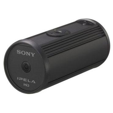 SONY HD出力対応ネットワークカメラ