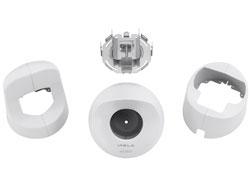 SONY ネットワークカメラSNC-P5の専用屋外ハウジング