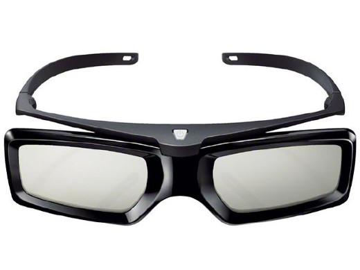 SONY 3Dメガネ アクティブシャッター方式 TDG-BT500A