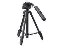 SONY 携帯時は480mmと小型で持ち運びやすいリモコン三脚