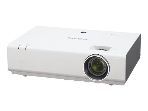 SONY データプロジェクター VPL-EX295