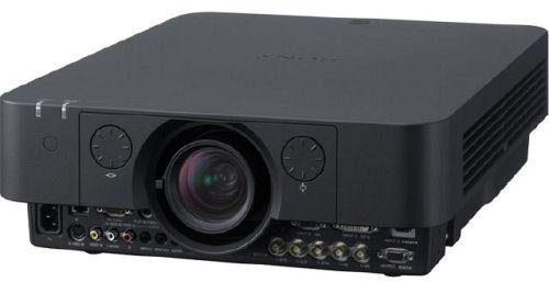 SONY 設置型WUXGA5200lmビジネスプロジェクター