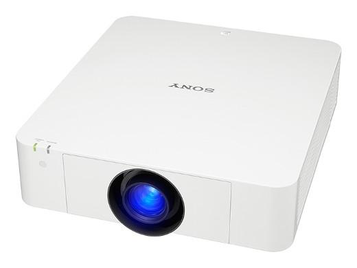 SONY 高輝度4100lm WUXGA レーザー光源 高速起動