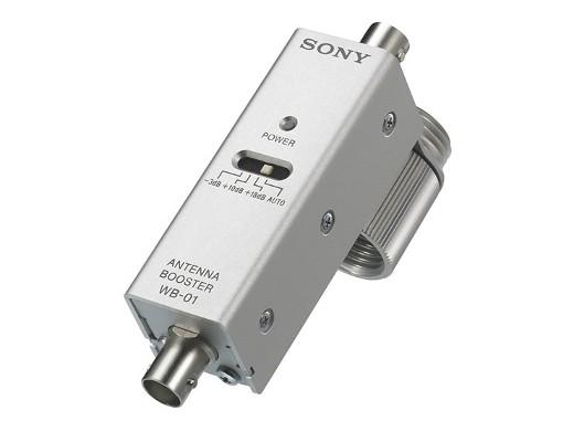 SONY UHFアンテナブースター