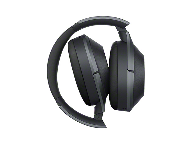 SONY ワイヤレスノイズキャンセリングステレオヘッドセット