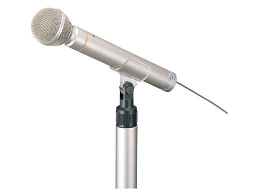 SONY A2型規格UHFシンセサイザーワイヤレスマイクロホン