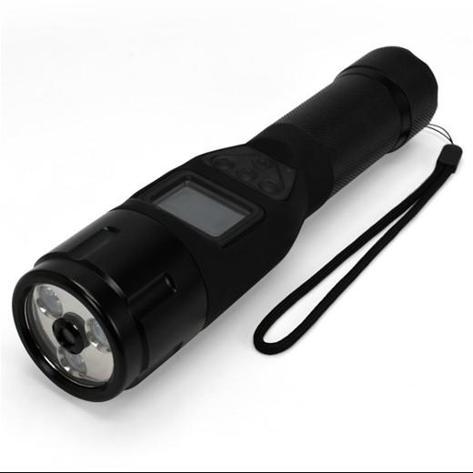 SPECCOMPUTER 警備用ライト型ビデオカメラ クラドリーカム
