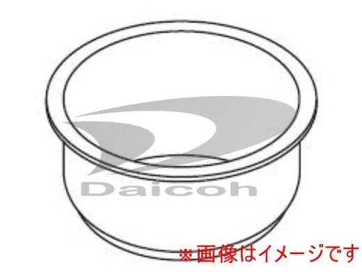 TOSHIBA RC-10PY、RC-10PYE5、RC-10VZB対応炊飯器内釜