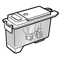 TOSHIBA GR-F43N・GR-F43FS他対応冷蔵庫給水タンク一式 44073682