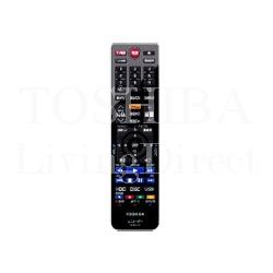 TOSHIBA REGZA DBR-Z420・DBR-Z410用リモコン SE-R0435