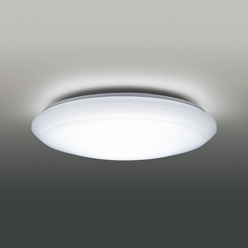TOSHIBA LEDシーリングライト 〜8畳 連続調光タイプ 昼白色 LEDH94096D-LD