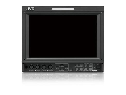 VICTOR 8.2V 型ワイド マルチフォーマットモニター(DC電源仕様)
