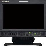 VICTOR 抜群の堅牢性とAC内蔵 DT-V9L3D