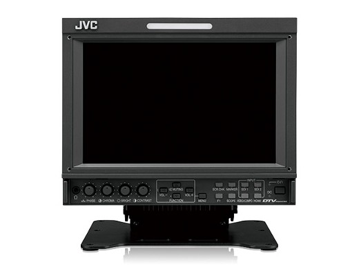 VICTOR 8.2V 型ワイド マルチフォーマットモニター(AC100V)