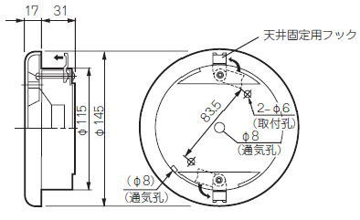 SB-C100補足画像