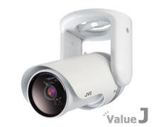 VICTOR カラービデオカメラ(屋外ハウジング一体型)