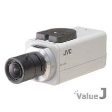 VICTOR CSレンズマウント型 同軸多重方式カメラ(レンズ別売)