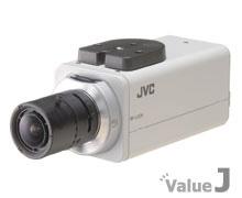 VICTOR カラービデオカメラ
