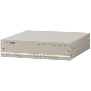 VICTOR 4chネットワークエンコーダー