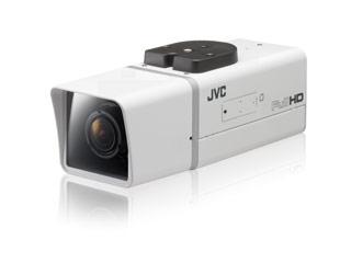 VICTOR VANCS HD レンズ一体型HDネットワークカメラ