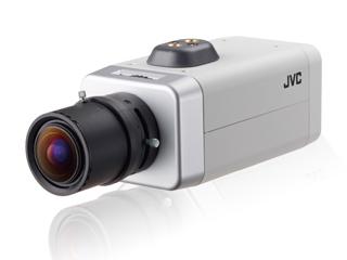VICTOR HDネットワークカメラ※レンズ別売 CSマウント