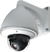 VICTOR ネットワーク屋外コンビネーションカメラ VN-V686WPB