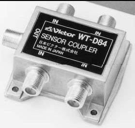 VICTOR センサーカプラー 4連結器