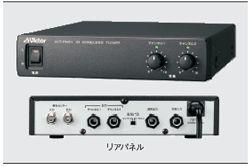 VICTOR 光ワイヤレスチューナー(3ch・4ch専用)