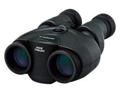 CANON 双眼鏡 BINOCULARS 10X30 IS II[9525B001] BINO10X30IS2