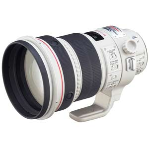 CANON EFレンズ EF200mm F2L IS USM[2297B001]