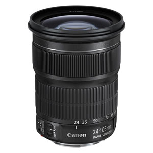 CANON EFレンズ EF24-105mm F3.5-5.6 IS STM[9521B001]