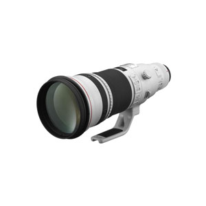 CANON EFレンズ EF500mm F4L IS II USM[5124B001]