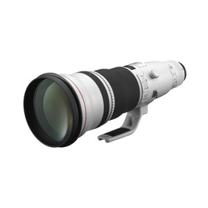 CANON EFレンズ EF600mm F4L IS II USM[5125B001]
